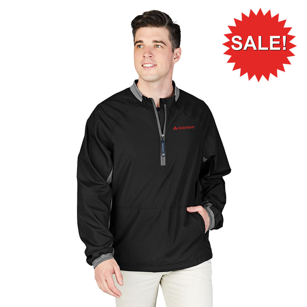 MENS BUNKER WINDSHIRT