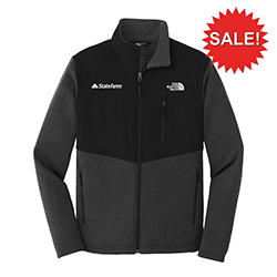 THE NORTH FACE UNISEX FAR NORTH FLEECE JACKET