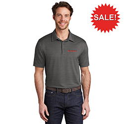 Port Authority ® Mens Stretch Heather Polo