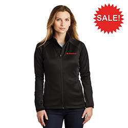 THE NORTH FACE LADIES STRETCH FLEECE JACKET